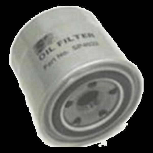 SF Filter SF-Filter AL 206 - Stück