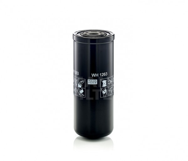 MANN MANN-Filter WH 1263 - Stück