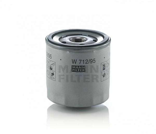 MANN MANN-Filter W 712/95 - Stück