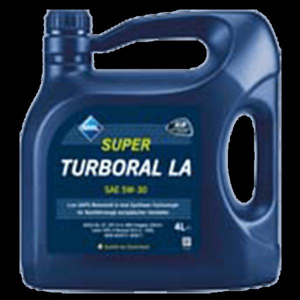 SuperTurboral LA 5W-30