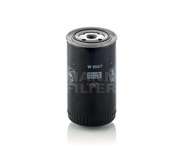 MANN MANN-Filter W 950/7 - Stück