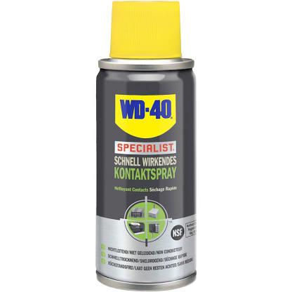WD-40 WD-40 Specialist™ Schnell Wirkendes Kontaktspray - 100ml Spray