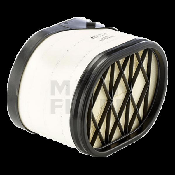 MANN MANN-Filter C 38 010 - Stück
