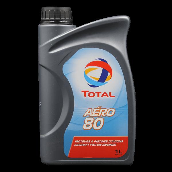 Total Aero 80 - 1L Dose
