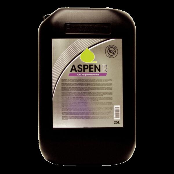 Aspen Aspen R (Racing) Sonderkraftstoff - 25L Kanne