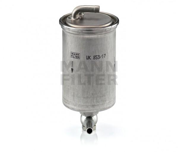 MANN MANN-Filter WK 853/17 - Stück