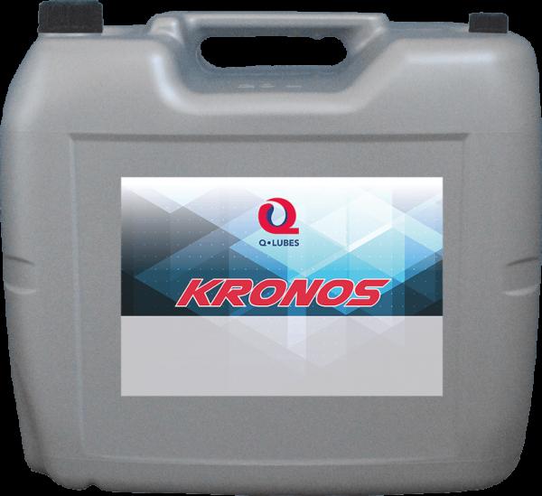 Kronos Gear 80W-90