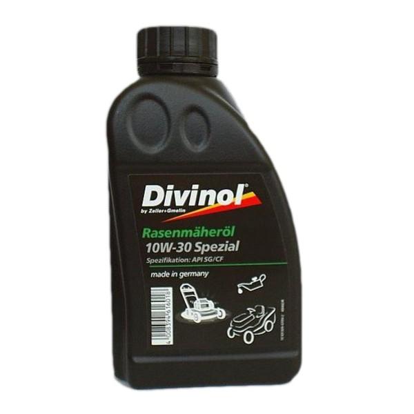 Zeller & Gmelin Divinol Rasenmäheröl Spezial 10W-30 - 600ml Dose