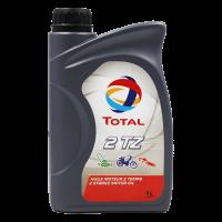 Total 2 TZ - 1L Dose