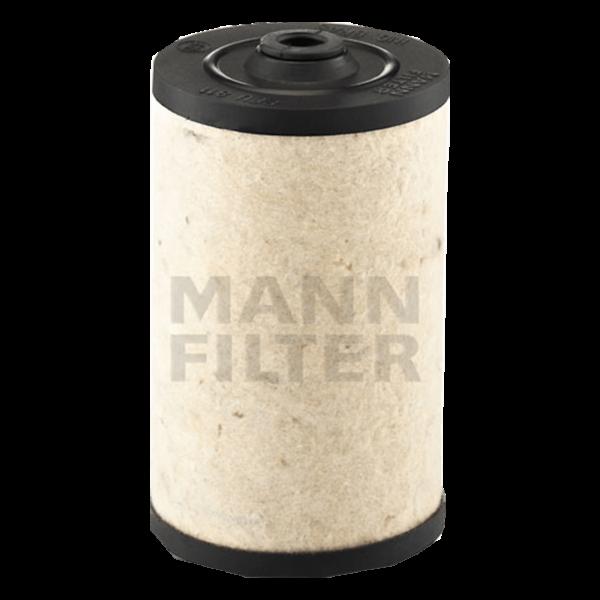 MANN MANN-Filter BFU 811 - Stück