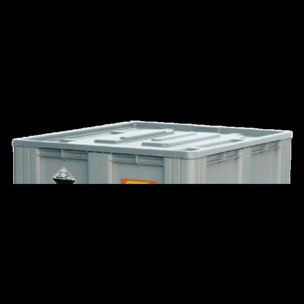 Cemo Deckel für Logistikbox 610 l - Stück