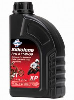 Silkolene Silkolene Pro 4 15W-50 XP - 1L Dose