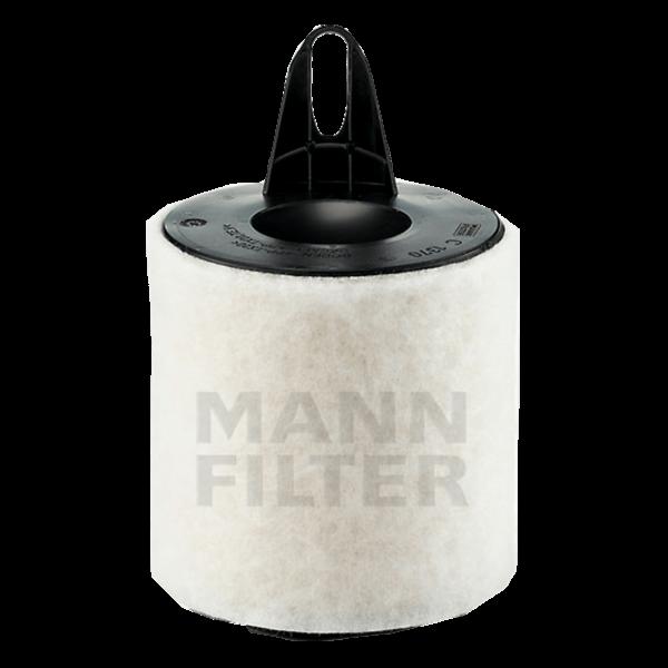 MANN MANN-Filter C 1370  - Stück