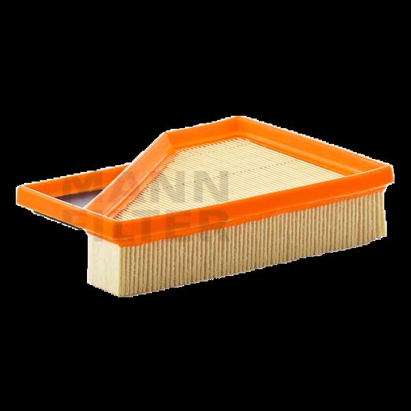MANN MANN-Filter C 2245 - Stück