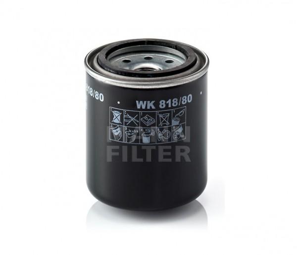 MANN MANN-Filter WK 818/80 - Stück