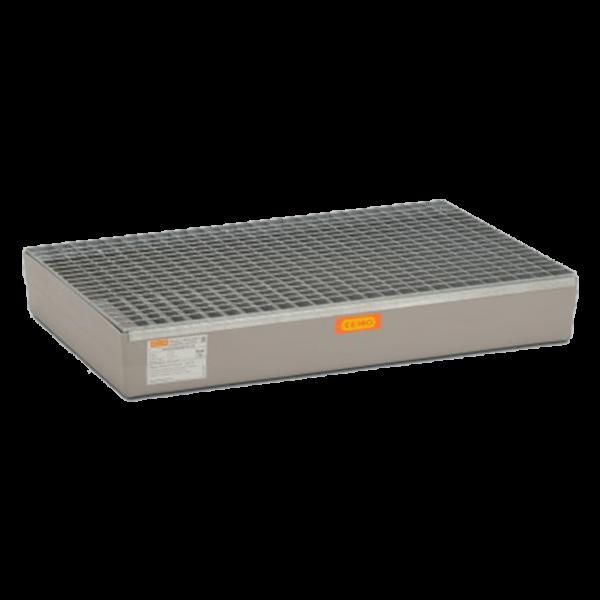 Cemo GFK-Paletten-Auffangwanne 150 - 140 l - Stück