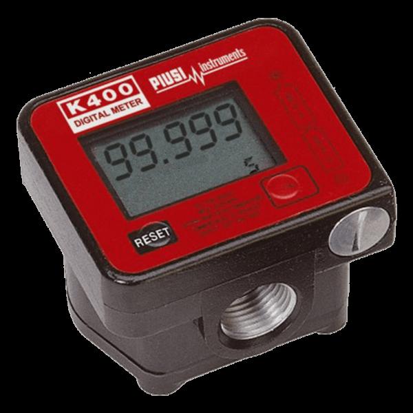 Cemo Elektronischer Zähler K400  - Stück