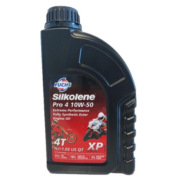 Silkolene Silkolene Pro 4 10W-50 XP - 1L Dose