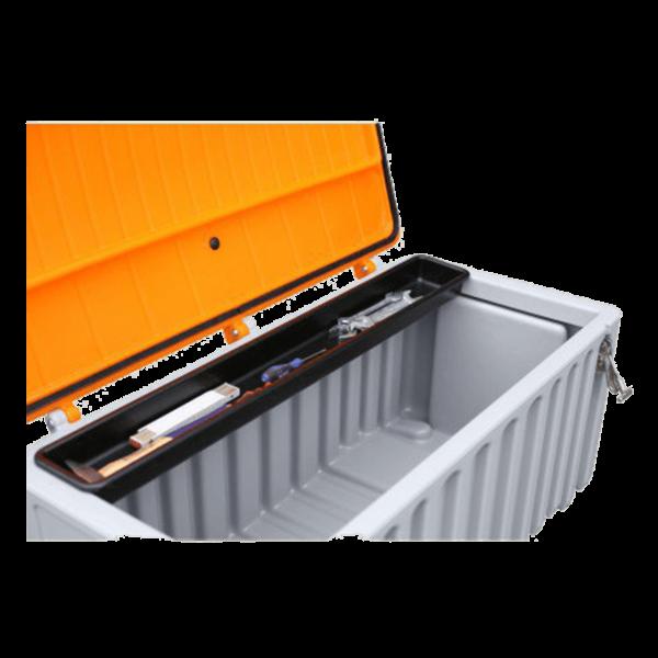 Cemo Einlegeschale lang PE für CEMbox 250 l und 400 l - Stück
