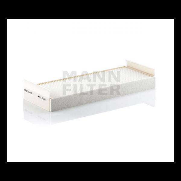 MANN MANN-Filter CU 4795 - Stück