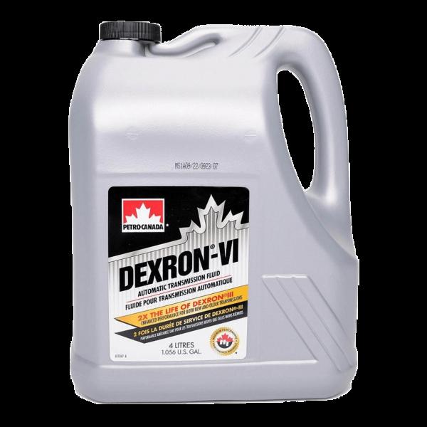 Petro-Canada Dexron VI ATF - 4L Kanne