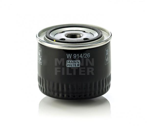 MANN MANN-Filter W 914/26 - Stück