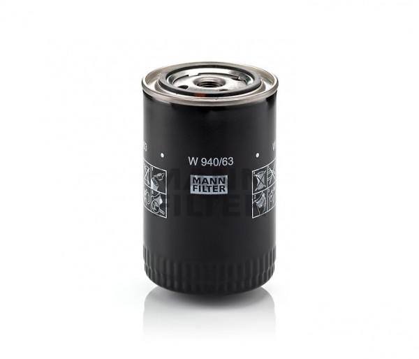 MANN MANN-Filter W 940/63 - Stück