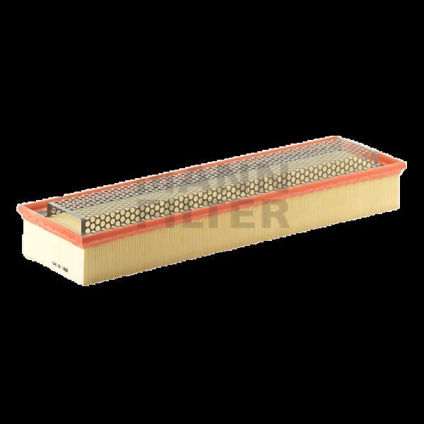 MANN MANN-Filter C 60 345 - Stück