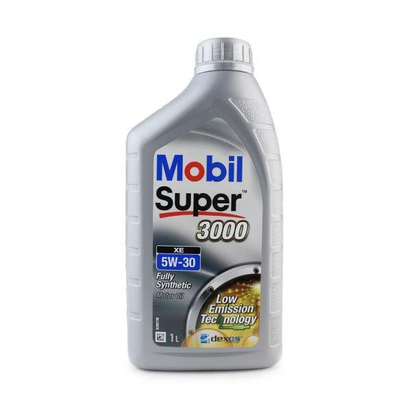 Mobil Super 3000 XE 5W-30 - 1L Dose