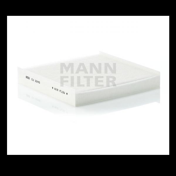 MANN MANN-Filter CU 2245 - Stück