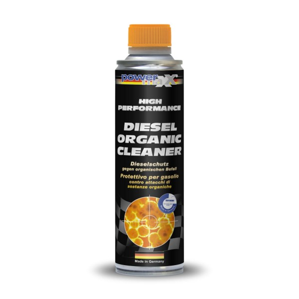 bluechem Diesel Organic Cleaner - 375ml Dose