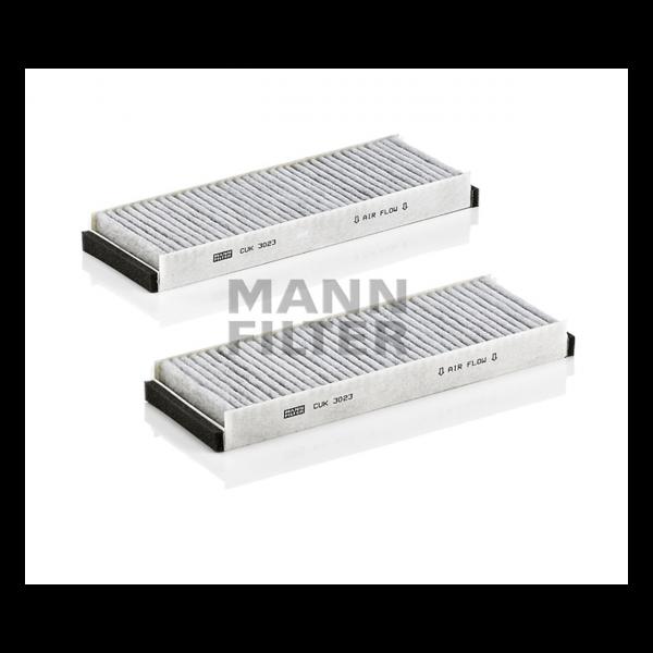 MANN MANN-Filter CUK 3023-2 - Stück