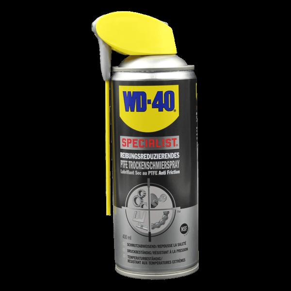 WD-40 Specialist®PTFE Trockenschmierspray