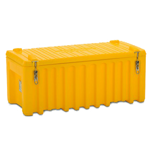 Cemo CEMbox 250 l, gelb - Stück