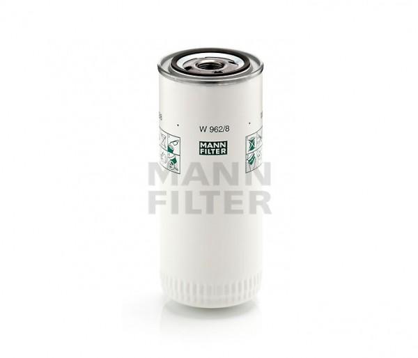 MANN MANN-Filter W 962/8 - Stück
