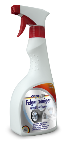 bluechem Felgenreiniger - 500ml Sprühflasche
