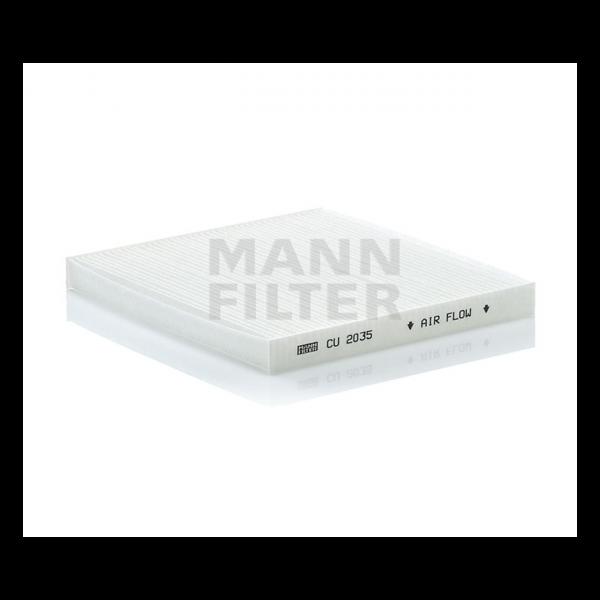 MANN MANN-Filter CU 2035 - Stück