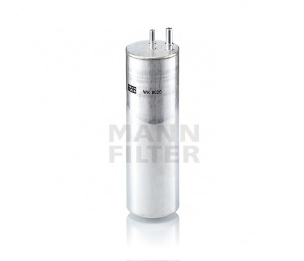 MANN MANN-Filter WK 8020 - Stück
