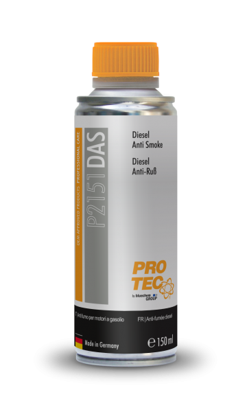 bluechem Diesel Anti Smoke (DAS) -