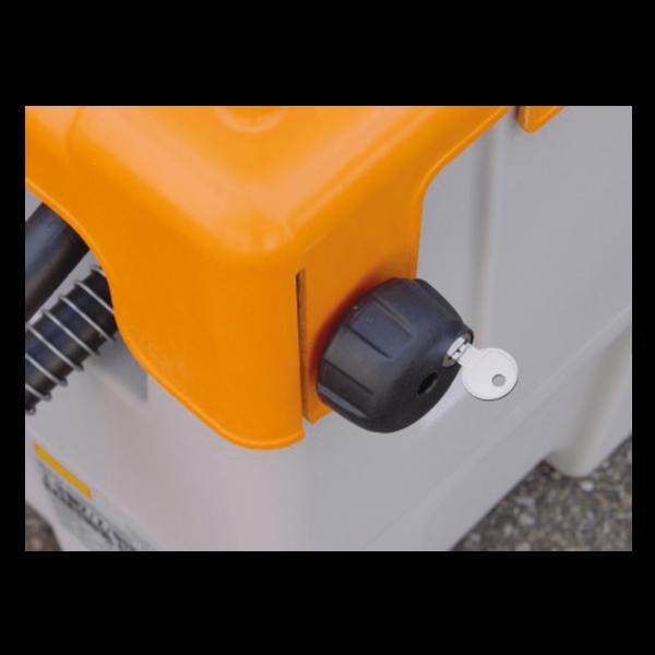 Cemo Klappdeckelverschluss für DT-Mobil Easy - Stück
