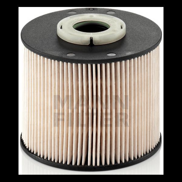 MANN MANN-Filter PU 927 x - Stück
