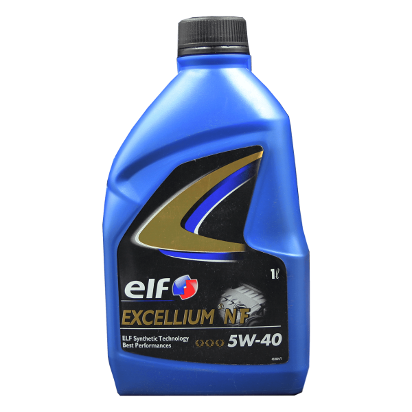 Excellium NF 5W40