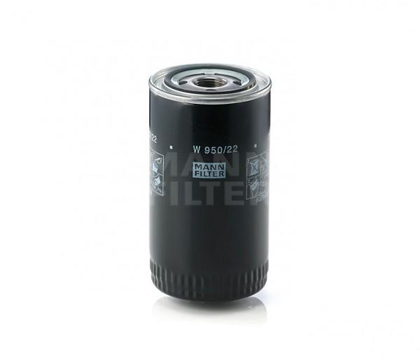 MANN MANN-Filter W 950/22 - Stück