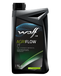 Agriflow 2T