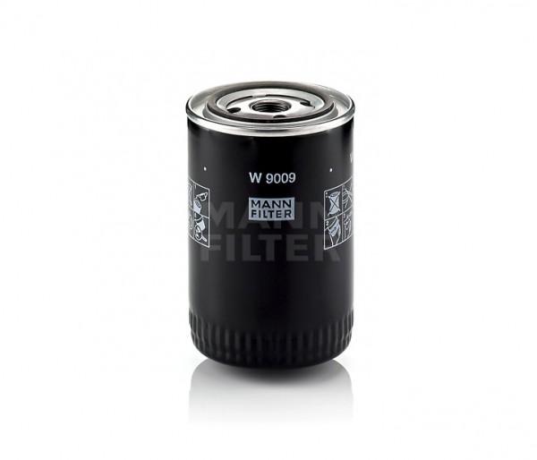 MANN MANN-Filter W 9009 - Stück
