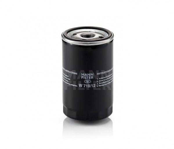 MANN MANN-Filter W 719/12 - Stück