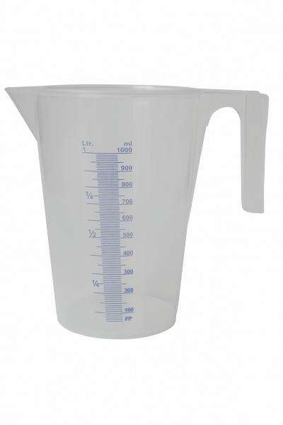 Samoa Messbehälter KMB Säure 1,0 l - Stück