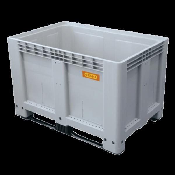 Cemo Logistikbox 525 l - Stück