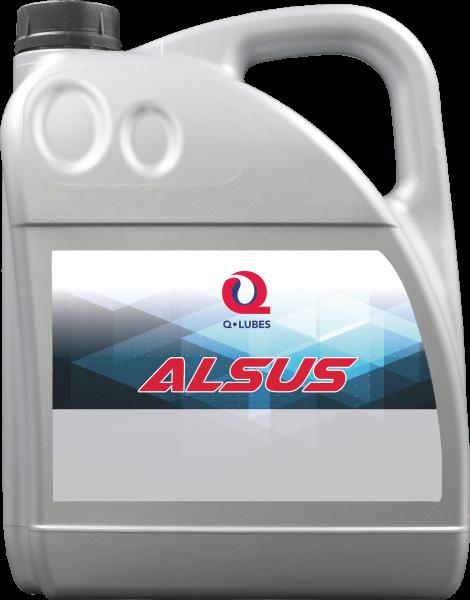 Alsus Gear CLP 68