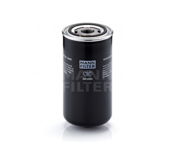 MANN MANN-Filter WD 950/3 - Stück